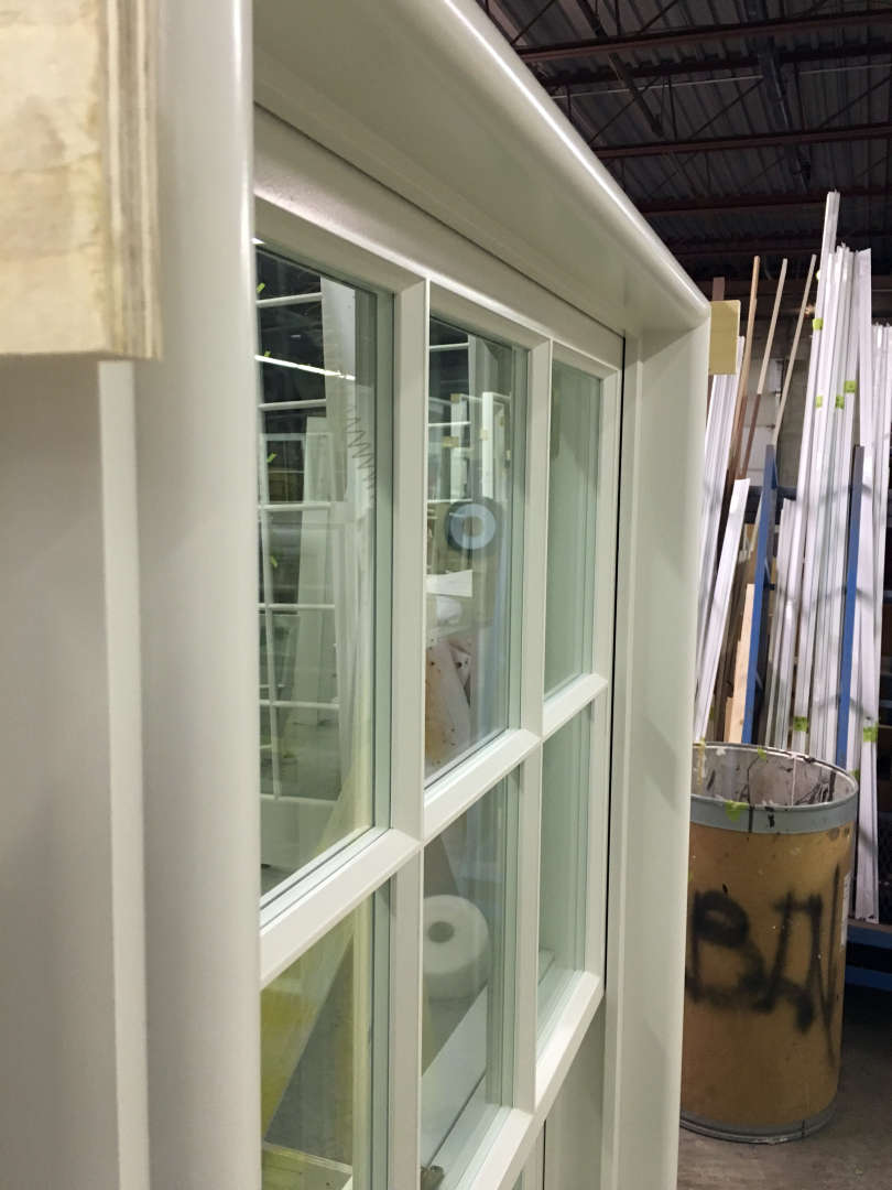 I can see clearly now tradewood industries quality for Roll up screens for windows